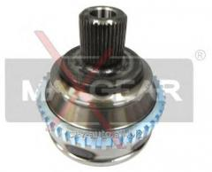 Rotary fist external (ABS) Maxgear 25-1229