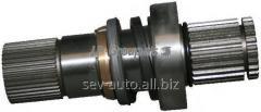 Rotary fist, power shaft of Maxgear 49-0669/MG
