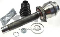 Hinged set, power shaft of Maxgear 26-5005/MG