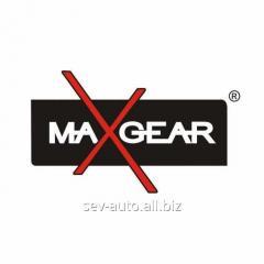 Half shaft (+ ABS) left Maxgear 27-0411/MG