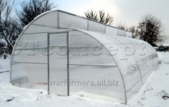 Greenhouse thermos