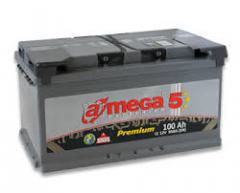 """6CT-105az EURO (EN 950A) """"A-Mega PREMIUM"""
