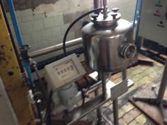 Счетчик молока SMZ-2P