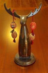 """Souvenir """"Deer universal"""""""