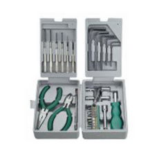 Cablexpert TK-HOBBY-01 tool kit (31 pieces)