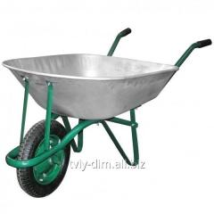 Wheelbarrow garden Forte WB6203