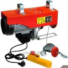 Elektrotelfer Forte FPA 1000