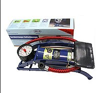 Foot pump Alca 201 93772