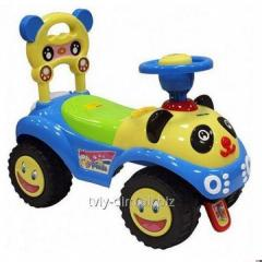 Alexis-Babymix 7601 Blue machine wheelchair