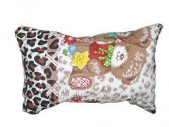 Pillow 40*60sm (chokholrasforsnapovnyuvachshar.