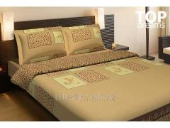 Bedding set 1,5 Afrikan's bedroom (50х70)