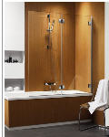 Шторка для ванны Radaway Carena PN
