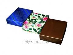 Box of a podarunkov 12x9x3 TM Pak