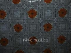 Kleyonka crust. PVC prozor (1,4*25m) 3012A Fantasy