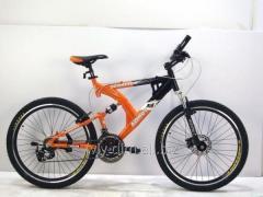 Azimut 26 197B-1 Scorpion bicycle