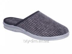 Slippers cholov_ch_ without back, model7v, 39
