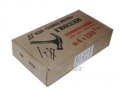 Tsvyakh bud_veln_ 4,0х120 (box of 2 kg) TM