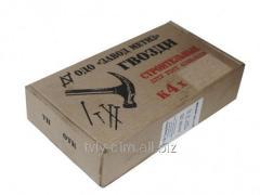 Tsvyakh bud_veln_ 3,5х90 (box of 2 kg) TM Hardware
