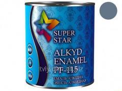 Kg PF115 2,8 enamel 18 temnos_r of Tm of Super