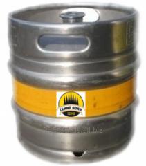 Draft beer Velen of 12% wheaten nefiltrovany 30 l