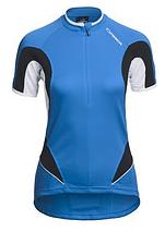 Orbea Jersey slvless FITN L Blue sleeveless jacke
