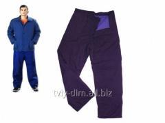 Trousers vatyan_ 4850r (zr_st 182188) TM Mick