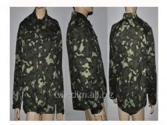 Jacket of a kamuflyazhn 4850r (zr_st 182188) TM