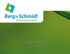 Feed additives Berg + Schmidt GmbH &