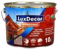 LUXDECOR IMPREGNAT (10 l.)