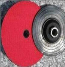 Алмазные круги для обработки камня