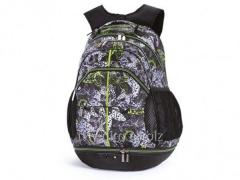 Backpack molod_zhny L:35 of cm of x H:46 of cm of