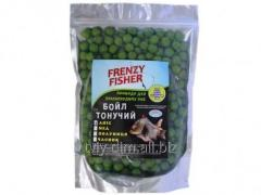 Boyle (An_s of d=16 of mm) 1 kg of TM Frenzy