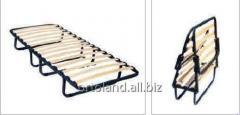 Folding bed orthopedic 1900х800