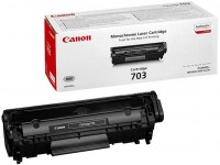 Canon 703 cartridge for LBP 2900/3000 analog of HP