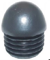 Caps are internal spherical