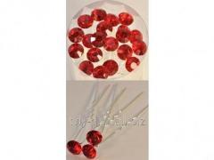 Hairpin for volossya an art. Sh2402/20 20 pieces