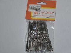 Hairpin for volossya an art. Sh28601 dovzh 7 cm