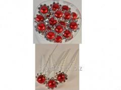 Hairpin for volossya an art. Sh2802/20 20 pieces