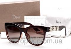 Женские солнцезащитные очки Dior - 2099