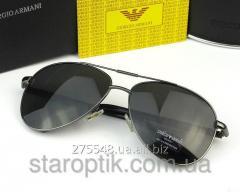 Мужские солнцезащитные очки Giorgio Armani 3212