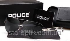 Мужские солнцезащитные очки Police 6808