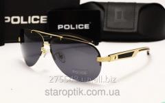 Мужские солнцезащитные очки Police 6808 - Цвет