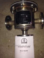 Клапан дыхательный КДК-32