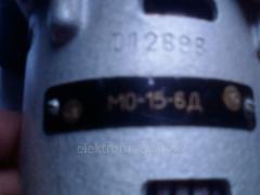 MO-15-6D electric motor