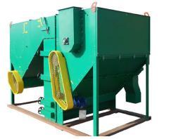 Separators zernoochistitelny A1-BLS-12, A1-BLS-16,