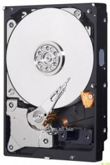 Hard drive WeStern Digital WD5000AAKX 500Gb