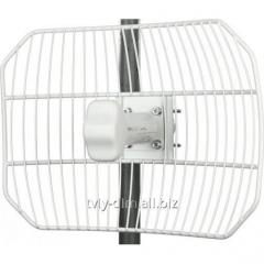 Point of access of Ubiquiti AirGrid M5