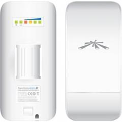 Point of access of UbiQuiti NanoStation Loco M5