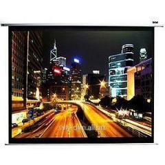 Electric100V Elite Screens 152,4Х203,2 LED screen