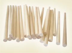 Sticks wooden round (in development)